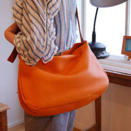 style craft - Leather Bag