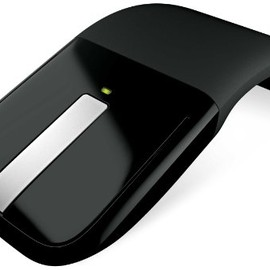 Microsoft - Arc Touch Mouse RVF-00006