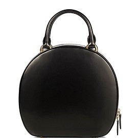 SIMONE ROCHA - FW2015 Round Top Handle Bag