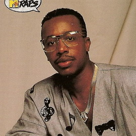 Yo MTV Raps - MC HAMMER