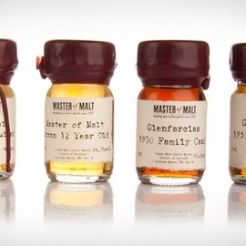 Drinks by the Dram - Whisky Samples