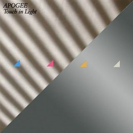 APOGEE - Touch in Light
