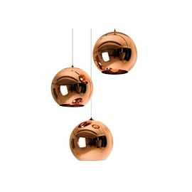 Tom Dixon - COPPER SHADE