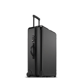 RIMOWA - Salsa Trolley 82L (Black)
