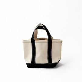 L.L.Bean - Mini Tote Bag(Black)