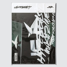HYPEBEAST Limited. - Hypebeast Magazine Issue 27: The Kinship Issue