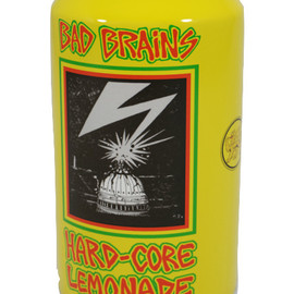 Bad Brains - HARD-CORE LEMONADE