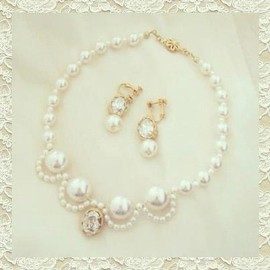 MOG NIPPON - wedding jewerly