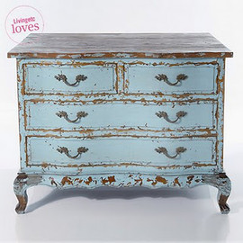 The French Bedroom Company - chest