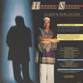 Horace Silver - Silver 'n Percussion