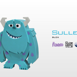 Funko - Owned by Takashi Masui via 【BLOX】『ディズニー』| トイサピエンス