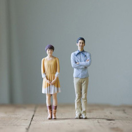 3D Printer Photo Booth Makes Figurines Instead of Photos