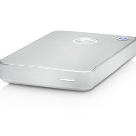 G-Technology - G-DRIVE® mobile with Thunderbolt™