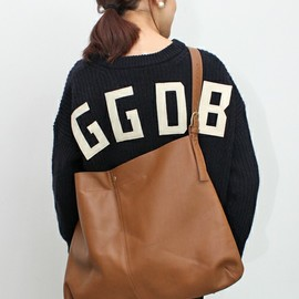 GOLDEN GOOSE DELUXE BRAND - PULL WAFFLE