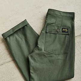 Fatigue Pants【SR-1506P】