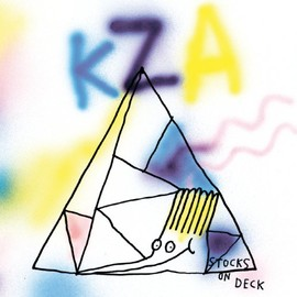 KZA(FORCE OF NATURE) - STOCKS ON DECK