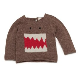 Oeuf - MONSTER SWEATER