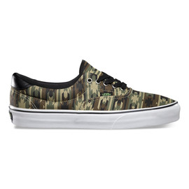 VANS - Native Camo Era 59