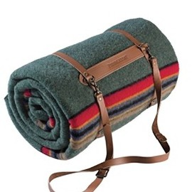 PENDLETON - YAKIMA CAMP BLANKET