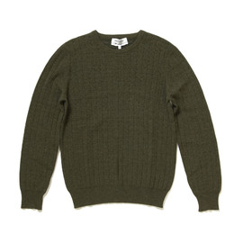 Yves Saint-Laurent - Wool Sweater