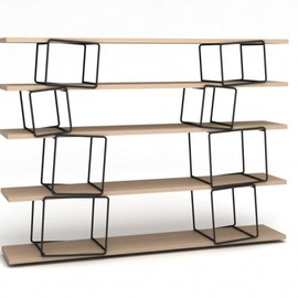 "Eno Studio - ""Quake"" Shelve"