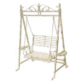 Jonart Design - Jonart Louis 2 Seater Swing