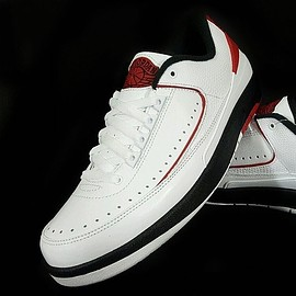 NIKE AIR JORDAN - NIKE AIR JORDAN 2 RETRO LOW OG