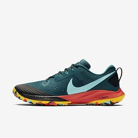 NIKE - Nike Air Zoom Terra Kiger 5 Men's Running Shoe