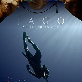 James Reed - Jago: A Life Underwater
