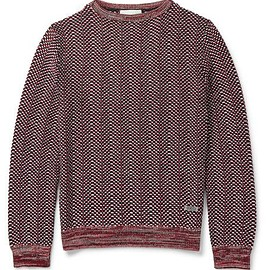 Gucci - Textured-Knit Cotton Sweater