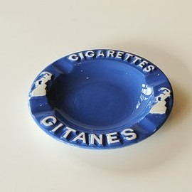 Gitanes - Ashtray