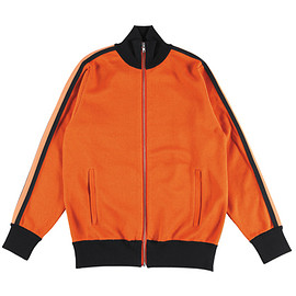 "MEDICOM TOY - KNIT GANG COUNCIL ""A CLOCKWORK ORANGE"" KNIT BLOUSON ""ALEX"""