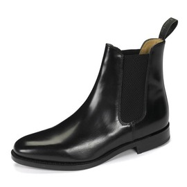 WING TIP BOOTS (CASH CA x Loake)