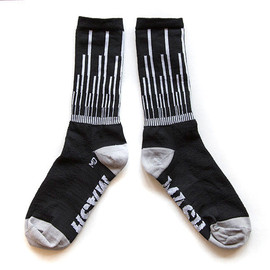 MASH - MASH Parallax High Cut Sock