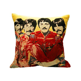 Andrew Martin - THE BEATLES COLLECTION CUSHION COVER