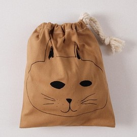 BOBO CHOSES - Petit Bag Cat