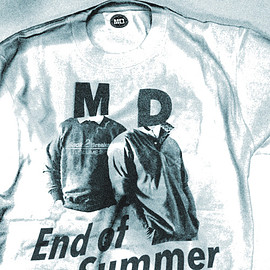 Ultramagnetic MD's - Back 2 Breaks ver.2 - End of Summer -