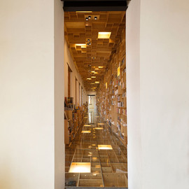Taller 6A - City of the Books and Images, Mexico