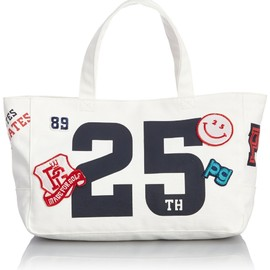 PEARLY GATES - 25th Tote