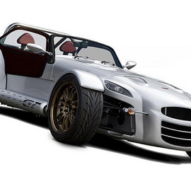 Donkervoort  - D8 GTO