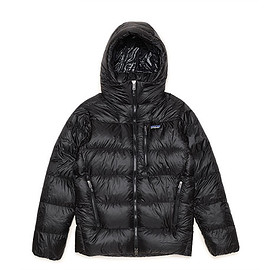 Patagonia - Men's Fitz Roy Down Parka-BLK