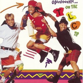 TLC - On the Tlc Tip