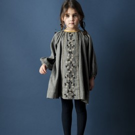 caramel baby&child - AW14 GIRL LOOK 1
