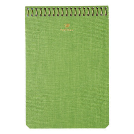 Postalco - Notebook Apple Green