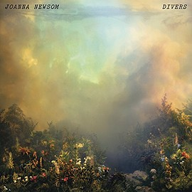 Joanna Newsom - Divers [12 inch Analog]