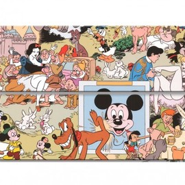 Sk8 Box by Paul Krassner & Wally Wood - The Disneyland Memorial Orgy