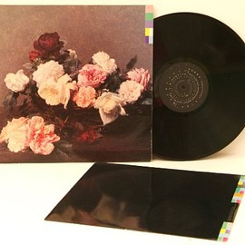 NEW ORDER - Fact75 : Power, Corruption and Lies