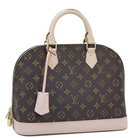 LOUIS VUITTON - bag