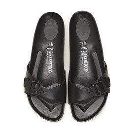 BIRKENSTOCK - Madrid EVA-Black