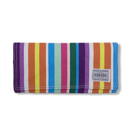 HEAD PORTER - WALLET (L)|HAMPSTEAD